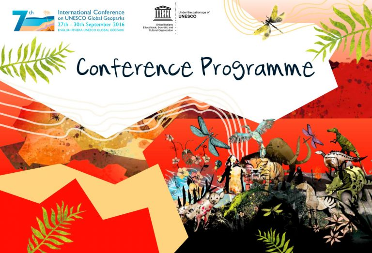 7th International Geopark Conference