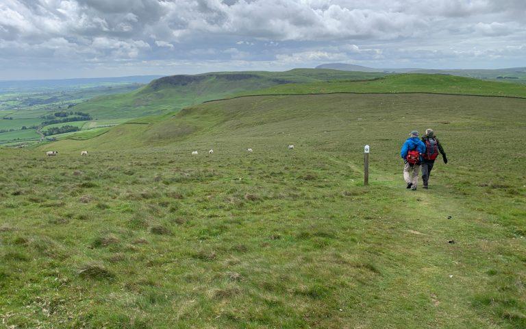 IAT Ulster-Ireland Trail Improvements